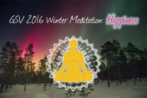 GSV 2016 Winter Meditation