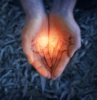 Cultivating a Sacred Self-Touch Practice