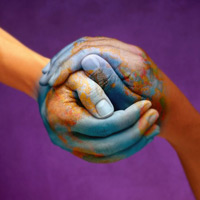 Touching The Spirit in the World